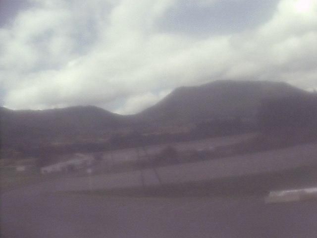 ライブ カメラ 大山