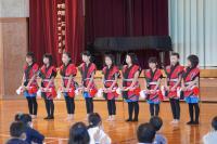 銭太鼓クラブ1
