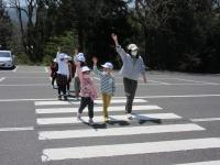 横断歩道1