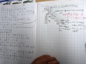 飯島先生出前授業